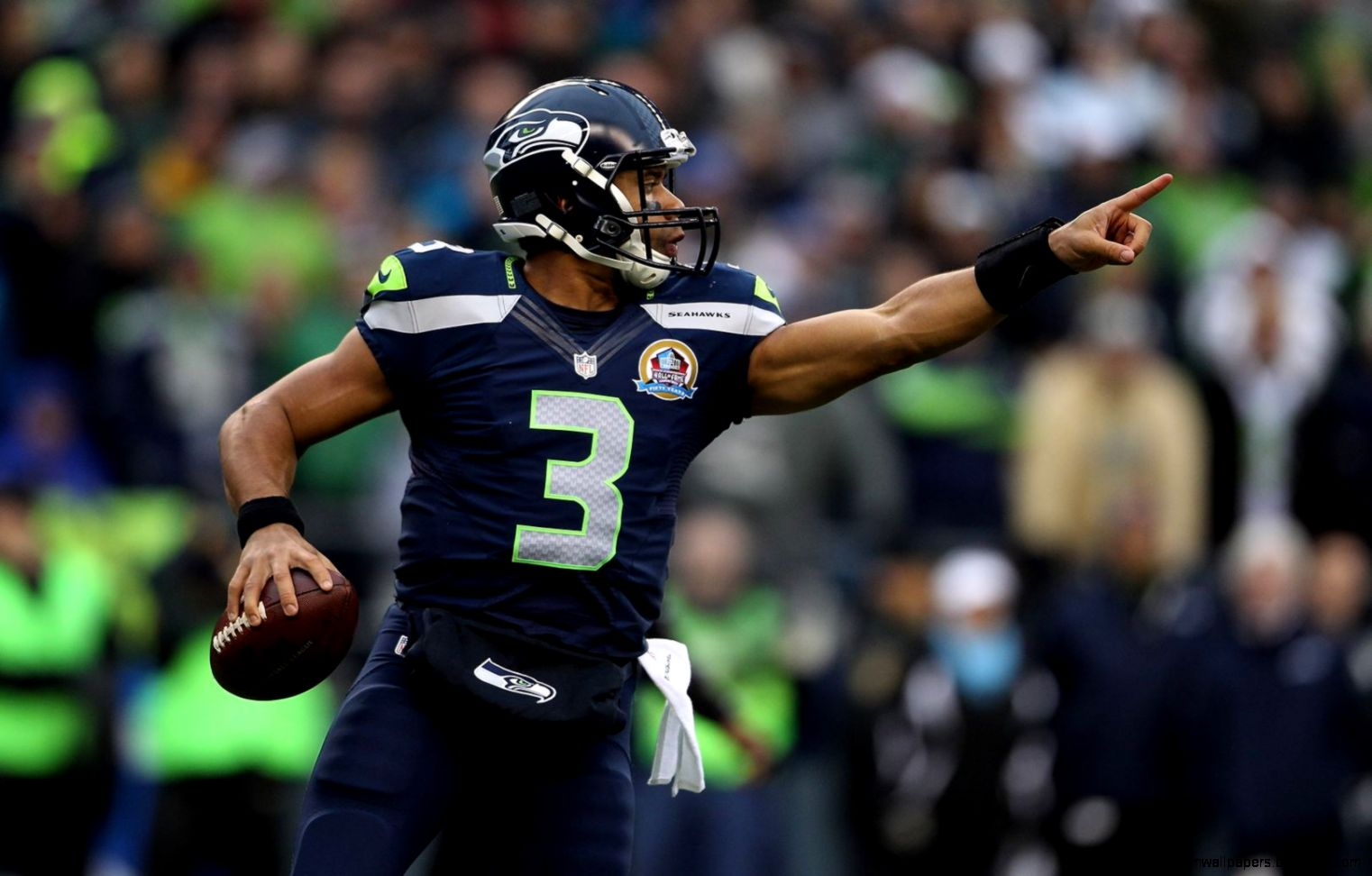 Russell Wilson wallpaper hd free download