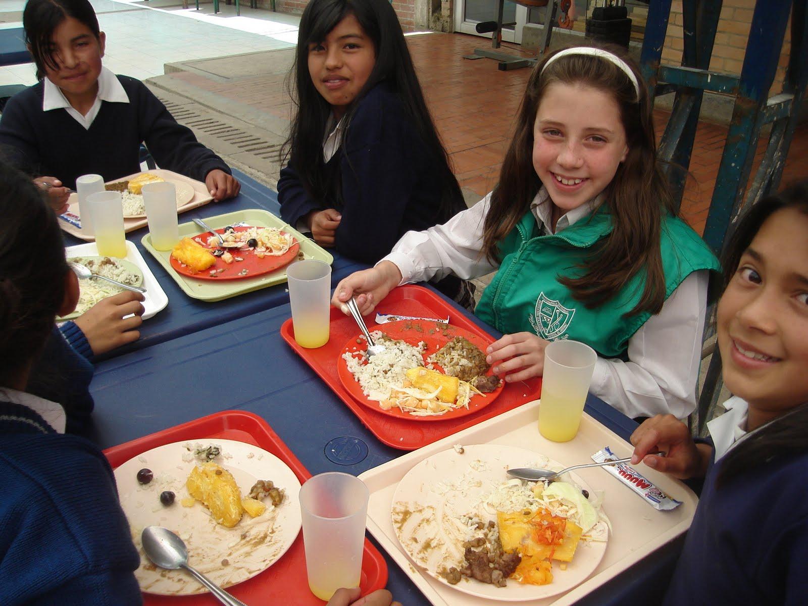 Colegio El Destino I E D Actividades Coldestino 2011