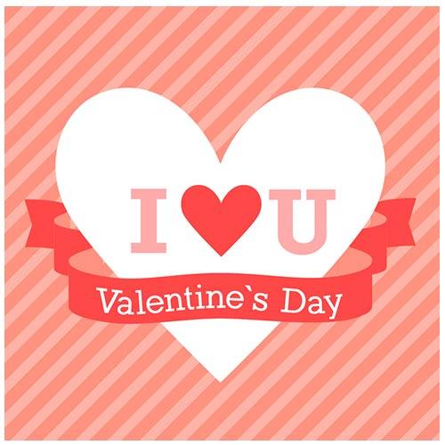 Valentinstagsbilder