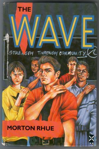 the wave morton rhue essay