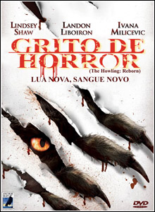 Download Grito de Horror Legendado BDRip 2011