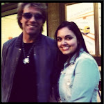How I Met Jon Bon Jovi!