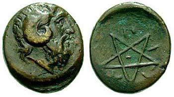 Le Maroc antique et sa monnaie ..or,bronze et argent God-coin1