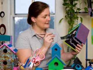 Taller de manualidades y expresiones - Como trabajar desde casa manualidades ...
