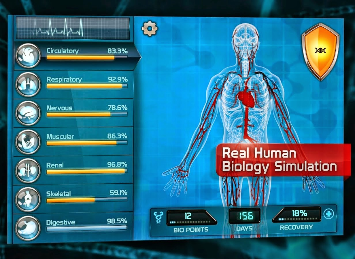 Bio Inc Biomedical Plague APK MOD