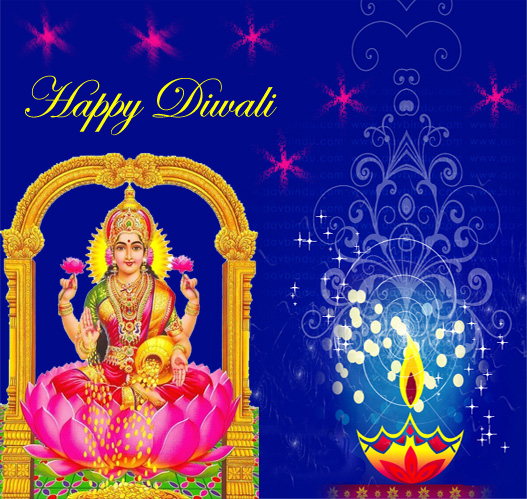 Wish Every One A Very Happy Diwali