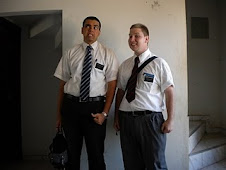 Second Companion--Elder Malaquias