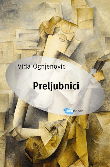 Vida Ognjenović Preljubnici