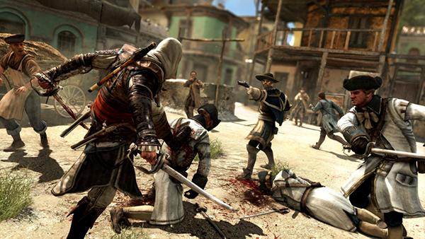 Assasin's Creed IV Black Flag - Reloaded Screenshot 3