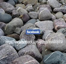 Kivikkopiha-ryhmä Facebookissa