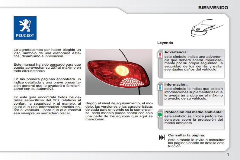 207 compact manual del usuario parte 1 de 3 rh pepopolis blogspot com manual del usuario peugeot 207 compact manual de mantenimiento peugeot 207 compact