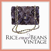 Rice and Beans Vintage