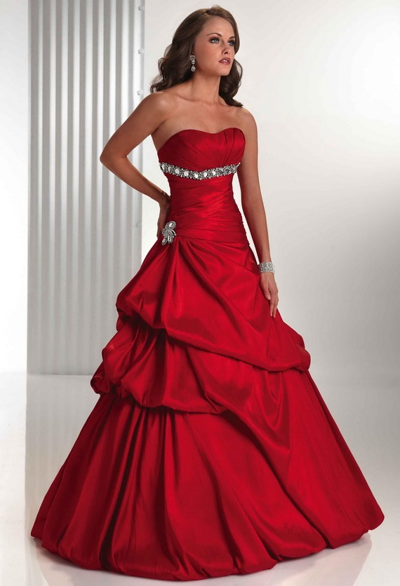 Red bridesmaid dresses for Cheap red wedding dresses