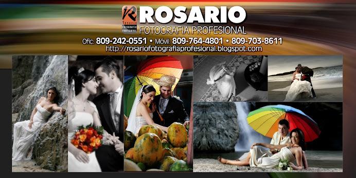 RAFAEL ROSARIO              Fotografía Profesional