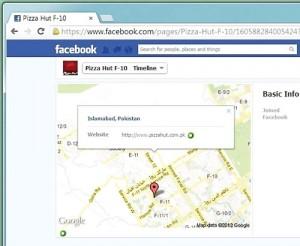 Tiện ích facebook thú vị trên Google Chrome-dang nhap facebook