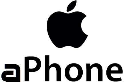 Mais où est Uccen ???  - Page 10 Apple+aPhone+logo
