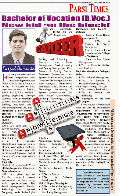 Career Counselling in Mumbai