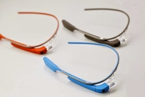 Google glass apps