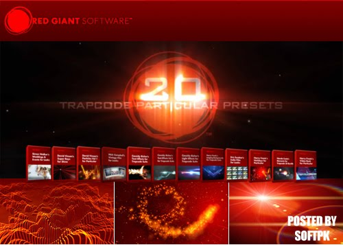Red Giant Software (2011) Collection Feb 2011
