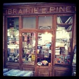 Librairie Pinet