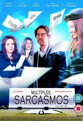 descargar Sarcasmo Multiple – DVDRIP LATINO