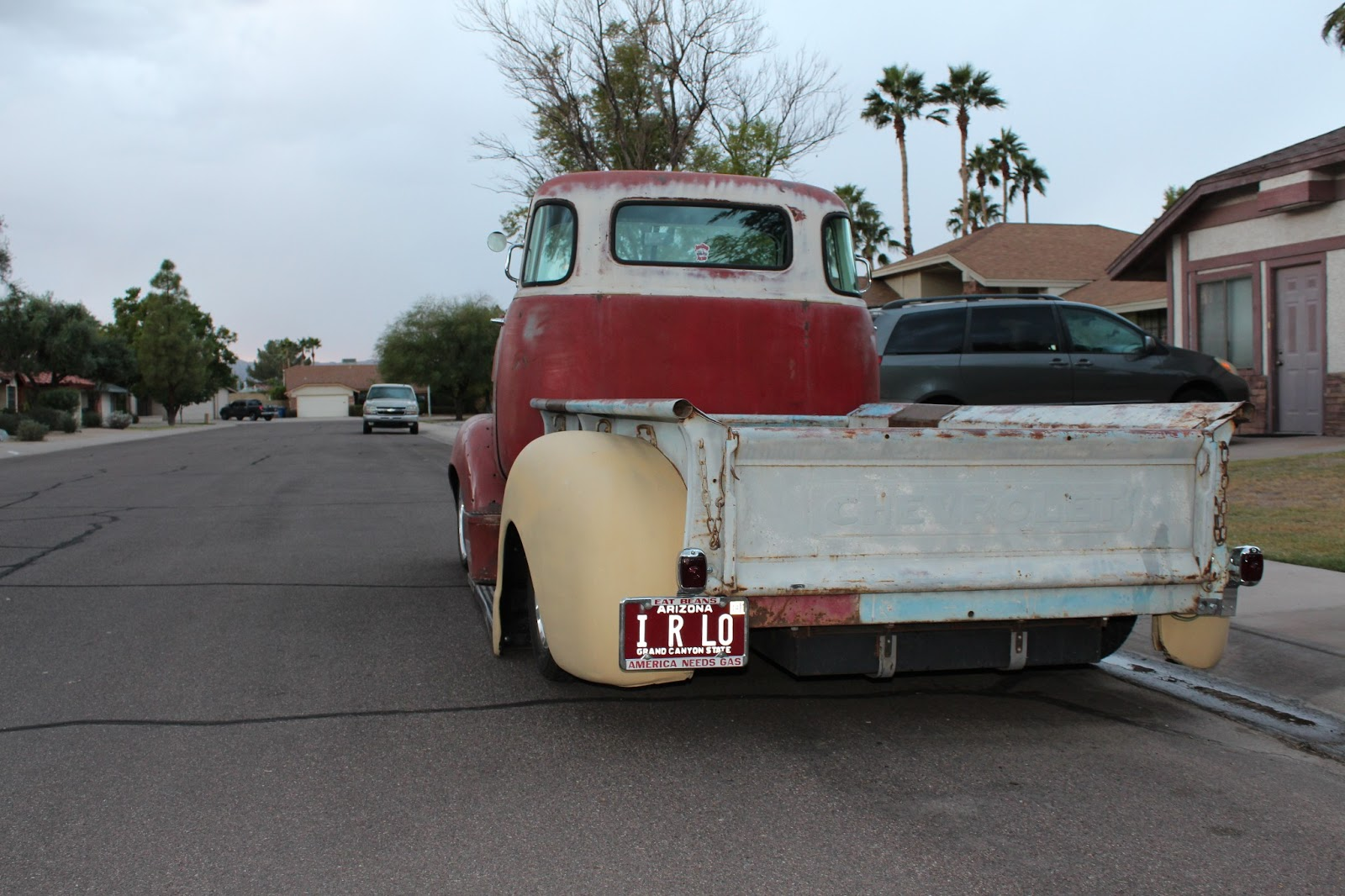 Chevy 1948 Cabover Truck For Sale | Autos Post