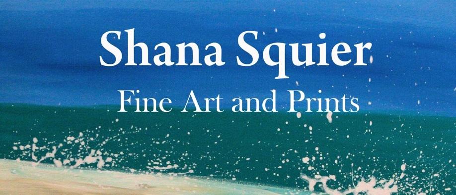 Shana Squier Fine Art