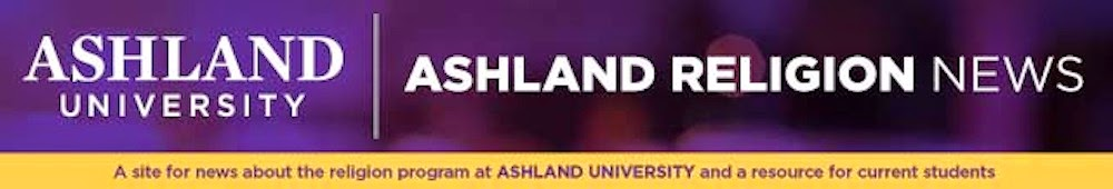 Ashland Religion News