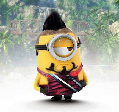 Minion Far Cry