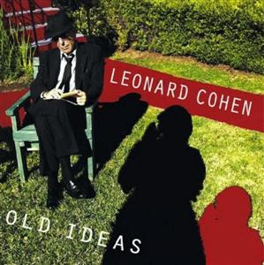Leonard Cohen - Show Me The Place