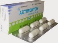 antibiotika mot klamydia