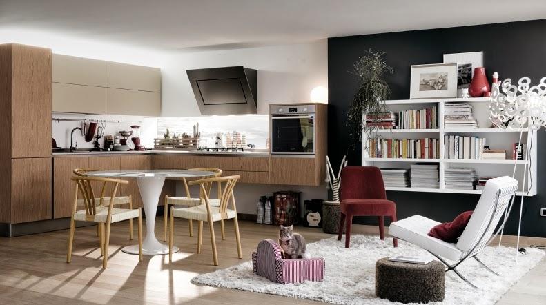 le cucine di oggi sono tante sono splendide sono in grado di far emergere originalit e freschezza per chi si trova ad affrontare la scelta della sua
