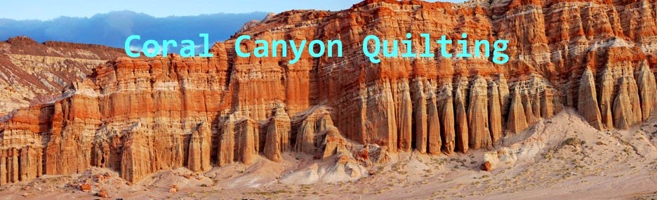 Coral Canyon Quilting