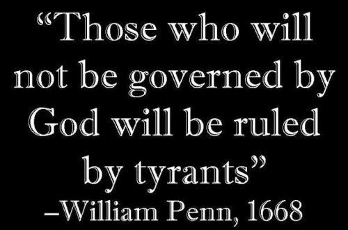 William Penn