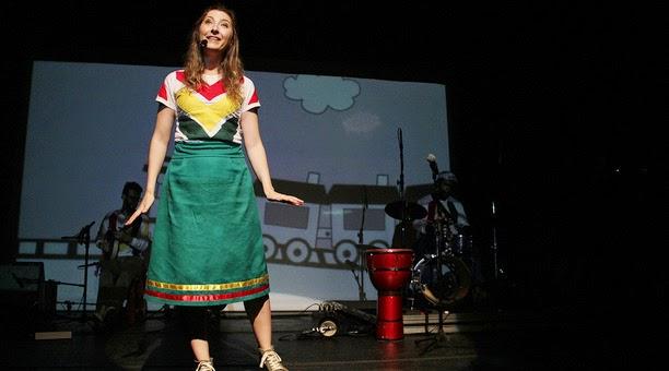 Tucantaconto - festival de teatro de curitiba 2015