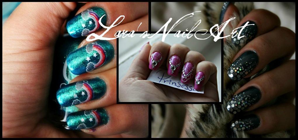 Lara's Nail Art