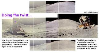 15lempantwist Jack Whites Apollo Hoax Evidence