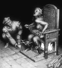 Instruments de torture, et autres trucs qui font trs mal