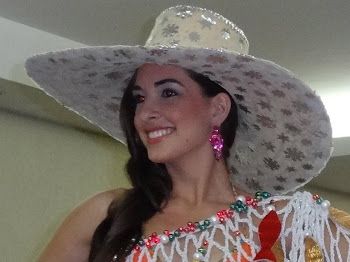 MISS MS LATINA 2012