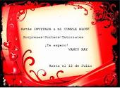 CUMPLE EN EL BLOG DE VANYU!!!!!!
