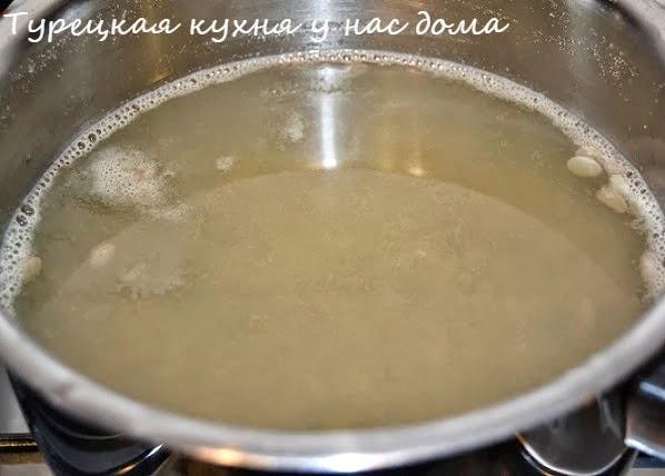 как приготовить рис с чечевицей рецепт