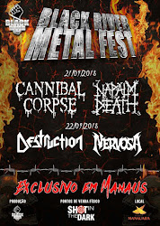 BLACK RIVER METAL FEST