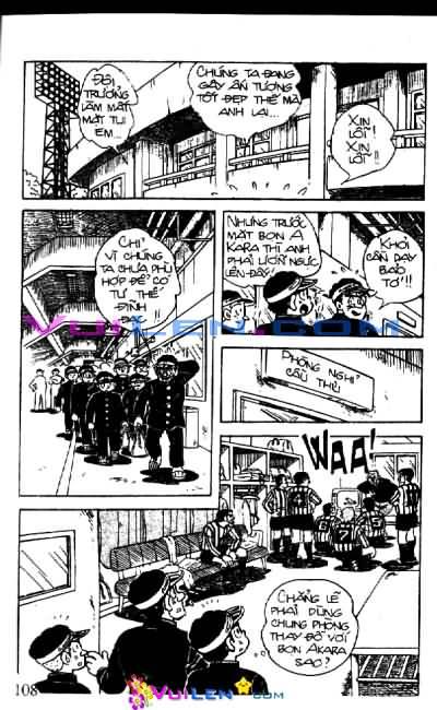 Jindodinho - Đường Dẫn Đến Khung Thành III  Tập 8 page 108 Congtruyen24h