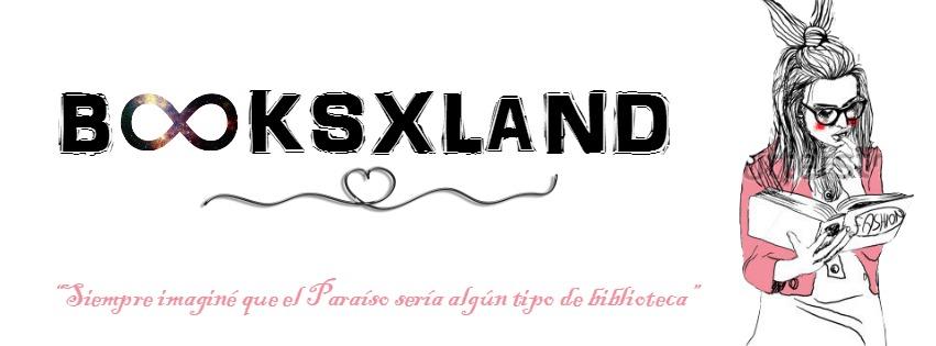 Booksxland