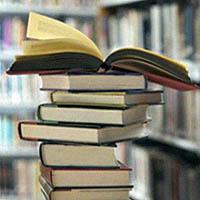 Куда отнести старые книги в Москве