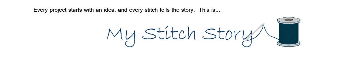 My Stitch Story