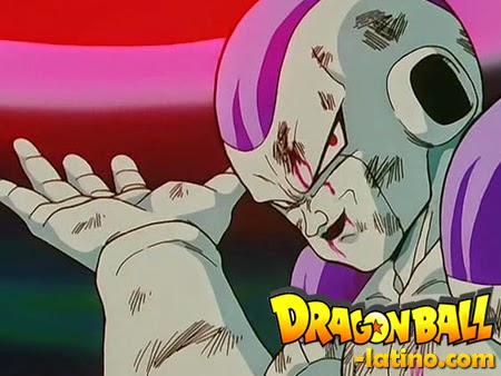 Dragon Ball Z KAI capitulo 53