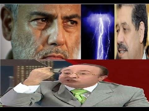 بنكيران وشباط في برنامج الإتجاه المعاكس