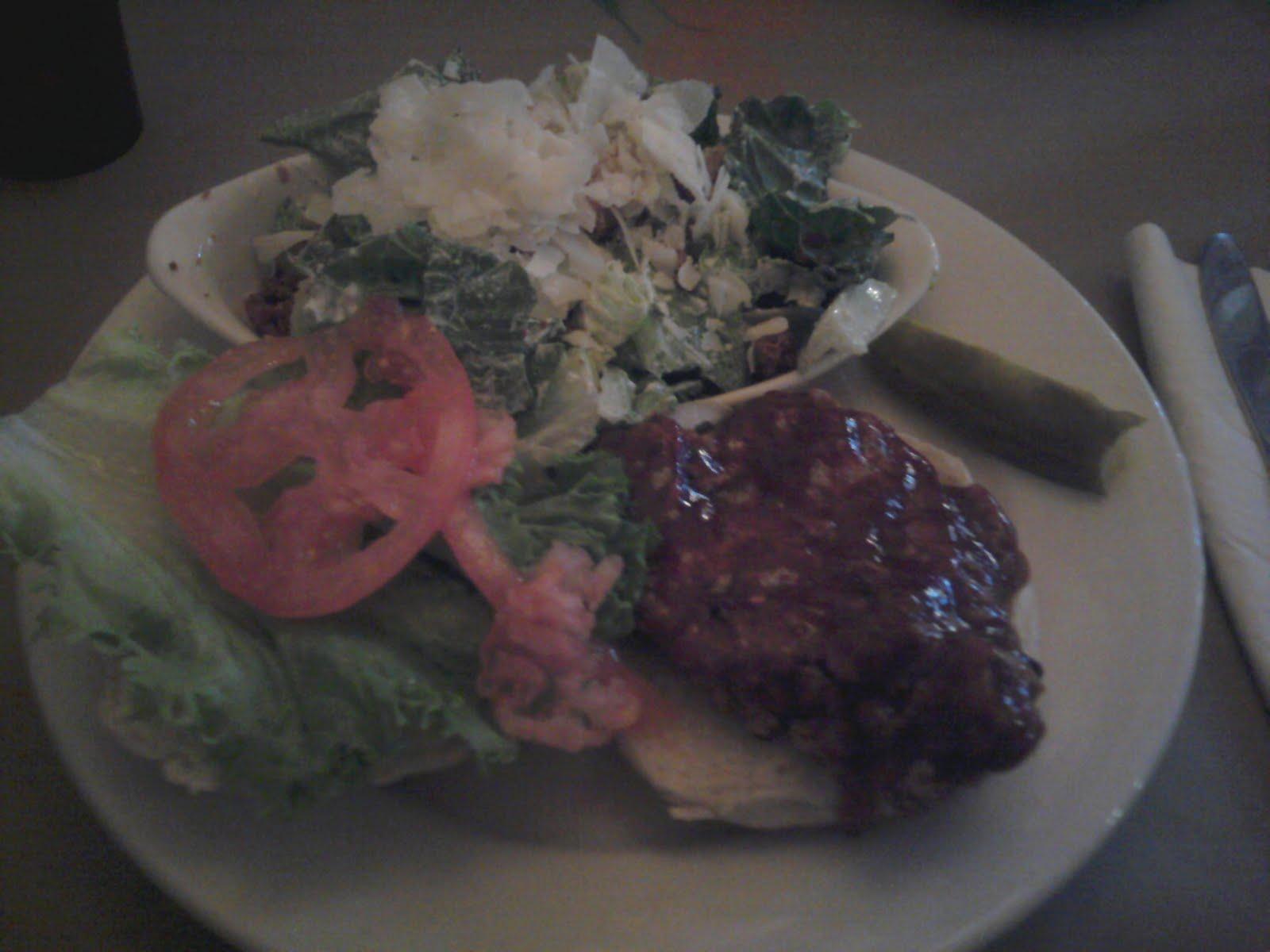 My Honey Chipotle BBQ Chicken Sandwich - I swear it's like a Chicken ...