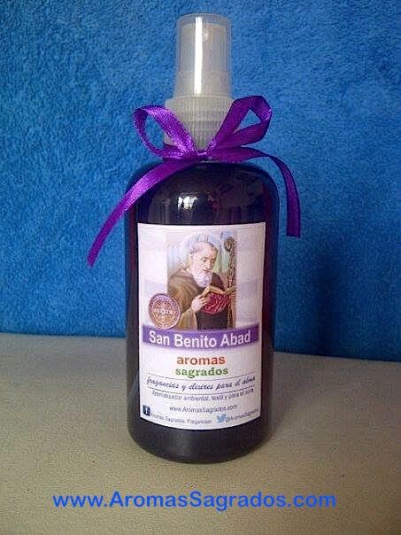 Elixir de San Benito Abad
